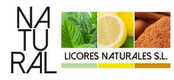 Licores Naturales